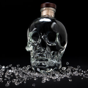 Crystal Head Vodka_Bendita Vodka