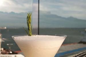 Luxini alecrim & vodka