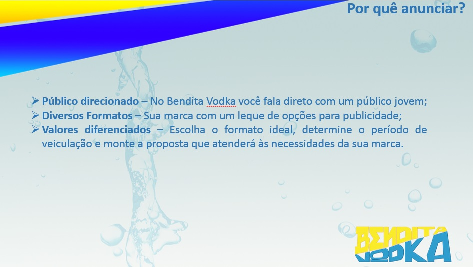 Mídia Kit Bendita Vodka 2015_12