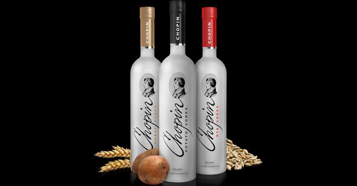 Vodka Chopin
