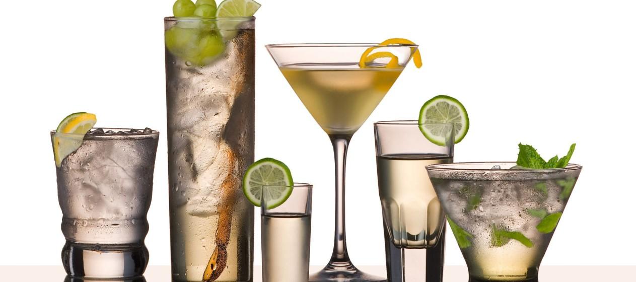 Melhores drinks