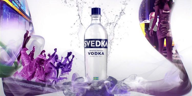 Vodka Svedka