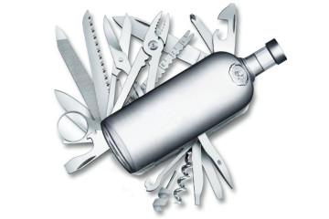 utilidades da vodka