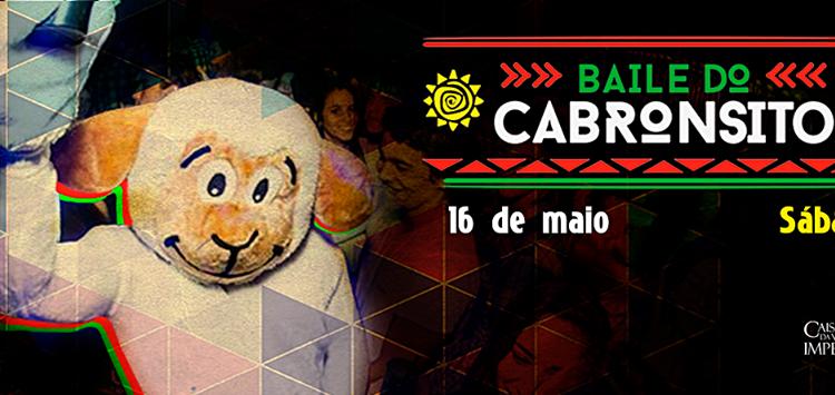 Baile do Cabronsito