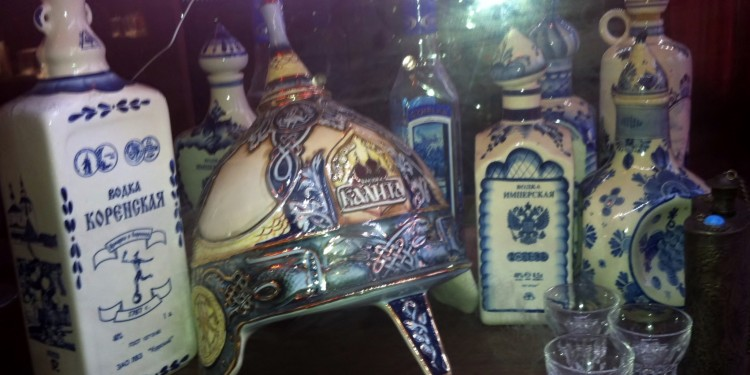 Museu da Vodka Amsterdam_Bendita Vodka 31