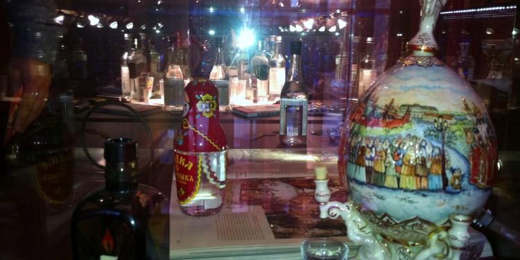 Museu da Vodka Amsterdam_Bendita Vodka 32