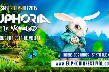 EUPHORIA IN WONDERLAND