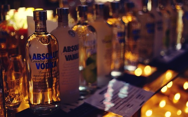 Absolut Art Bar Recife