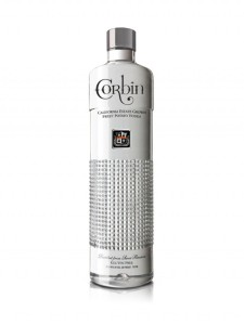 Corbin Sweet Potato Vodka