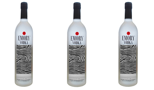 Emory Vodka - Benditavodka