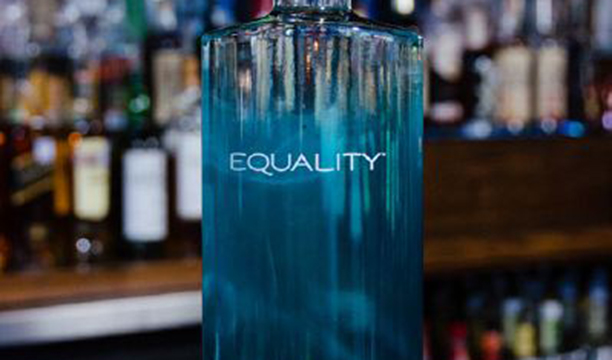 Equality Vodka - Benditavodka