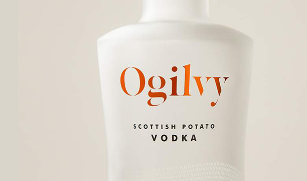 Ogilvy Vodka - Benditavodka