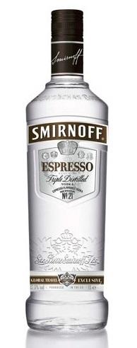 Smirnoff Espresso_BenditaVodka