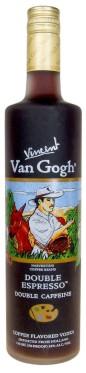 Van Gogh Vodka Double Espresso