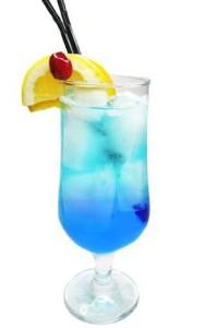 Lagoa Azul - Bendita Vodka