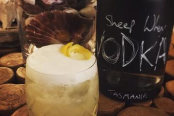Sheep Whey Vodka_Bendita Vodka