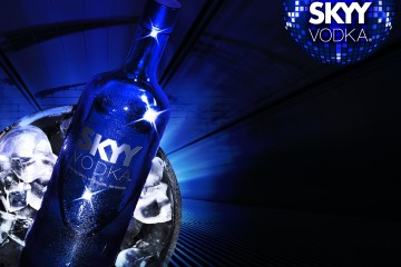 Skyy Vodka_Bendita Vodka