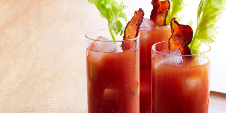 Bloody Mary_Bendita Vodka