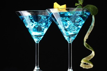 Blue Champagne_BenditaVodka