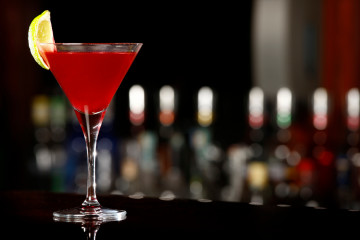 Drink Cosmopolitan_Bentida Vodka