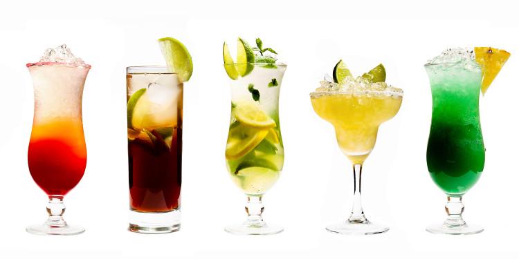 Drinks - Bendita Vodka