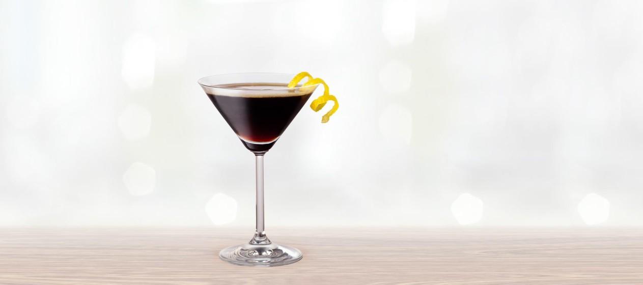 Expresso Martini