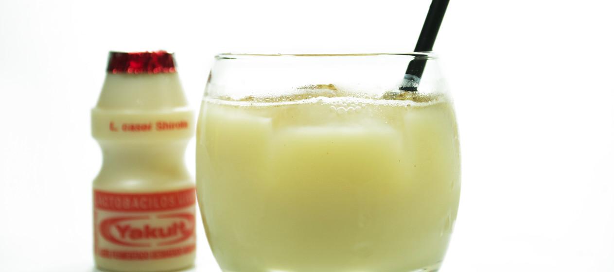 Lactobacilos Bêbados - Bendita Vodka