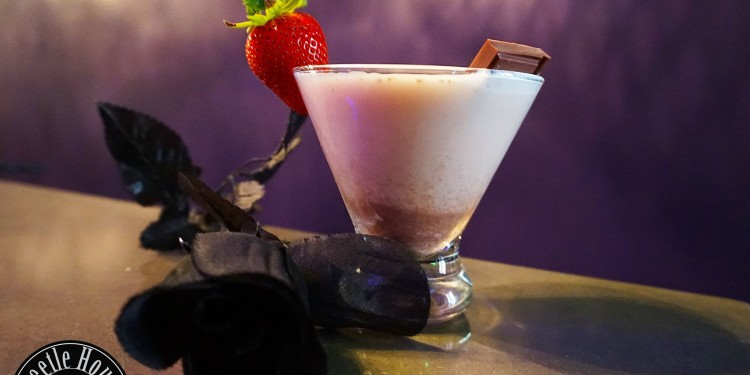 The Chocolate Factory Martini
