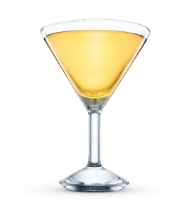 Drink Bling Out- Vodka e laranja