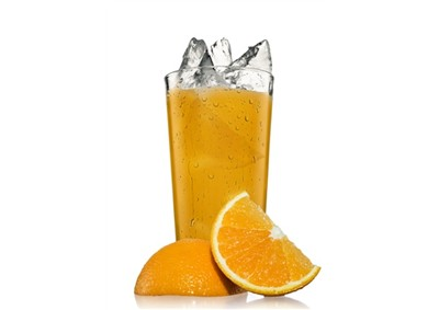 Drink Hi-Fi - Vodka e laranja